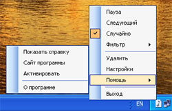 BgPlayer-Professional для 1 компьютера