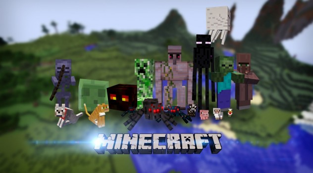 Minecraft Premium Account license