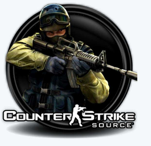 7 dig Counter-Strike: Source