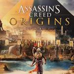Assassin´s Creed Origins RU/ENG + ГАРАНТИЯ + UPLAY