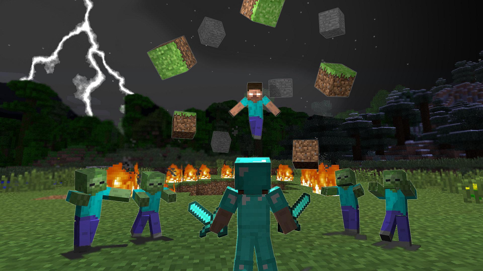 Minecraft Premium лицензионный аккаунт только лаунчер