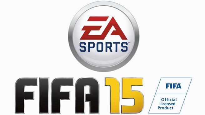 FIFA™ 15 Origin Аккаунт + Подарок за отзыв
