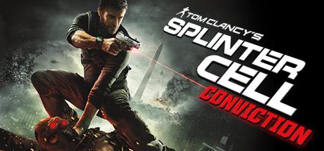 Splinter Cell: Conviction uPlay аккаунт + подарок