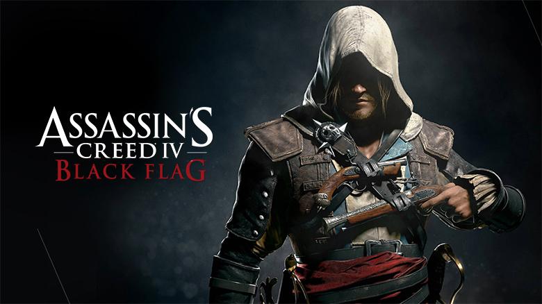 Assassin´s Creed® IV Black Flag uPlay аккаунт + подарок
