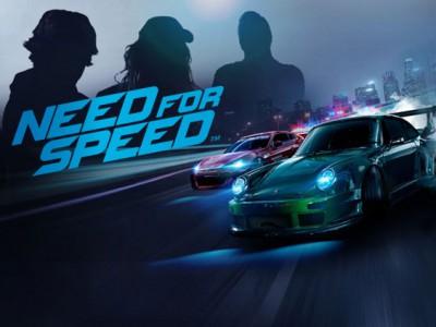 Need for Speed™ 2016 Origin Аккаунт + Подарок за отзыв
