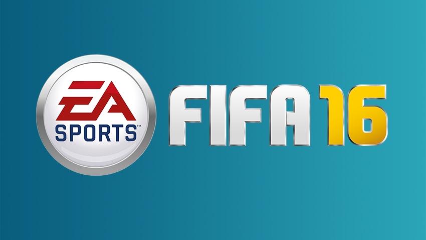 FIFA™ 16 Origin Аккаунт + Подарок за отзыв