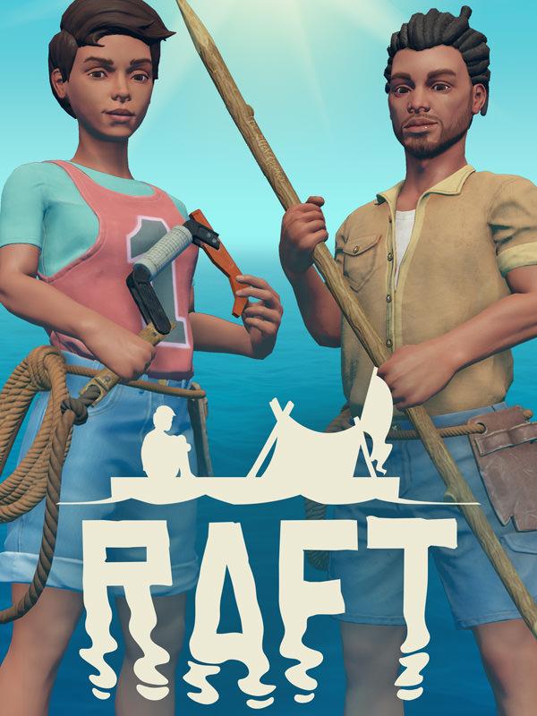Купить Raft RU/CIS (Аренда аккаунта Steam) и скачать