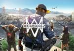 Watch Dogs 2 (Аренда аккаунта Uplay)
