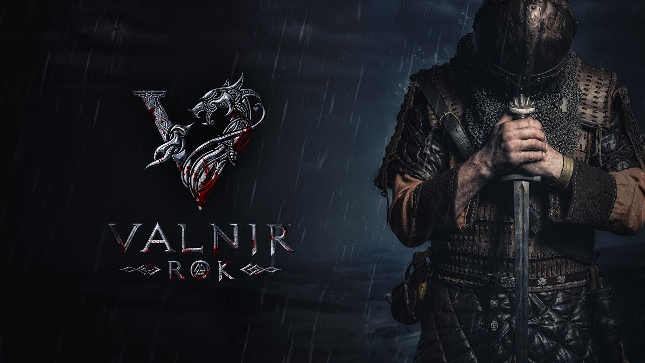Valnir Rok Survival RPG (Steam Key) 2019