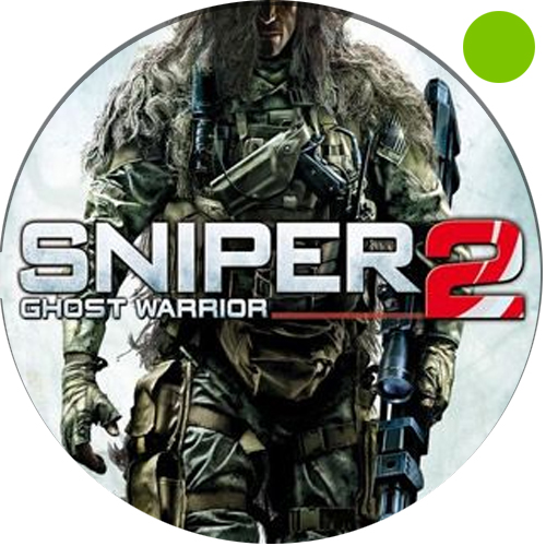 Sniper: Ghost Warrior Trilogy (Steam Key)