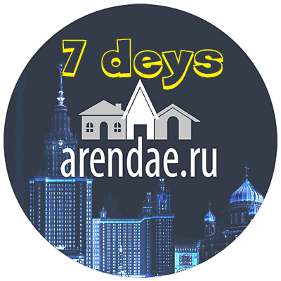 Payment access Arendae.ru 7 days