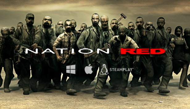 Nation Red (Steam Gift/RU CIS)