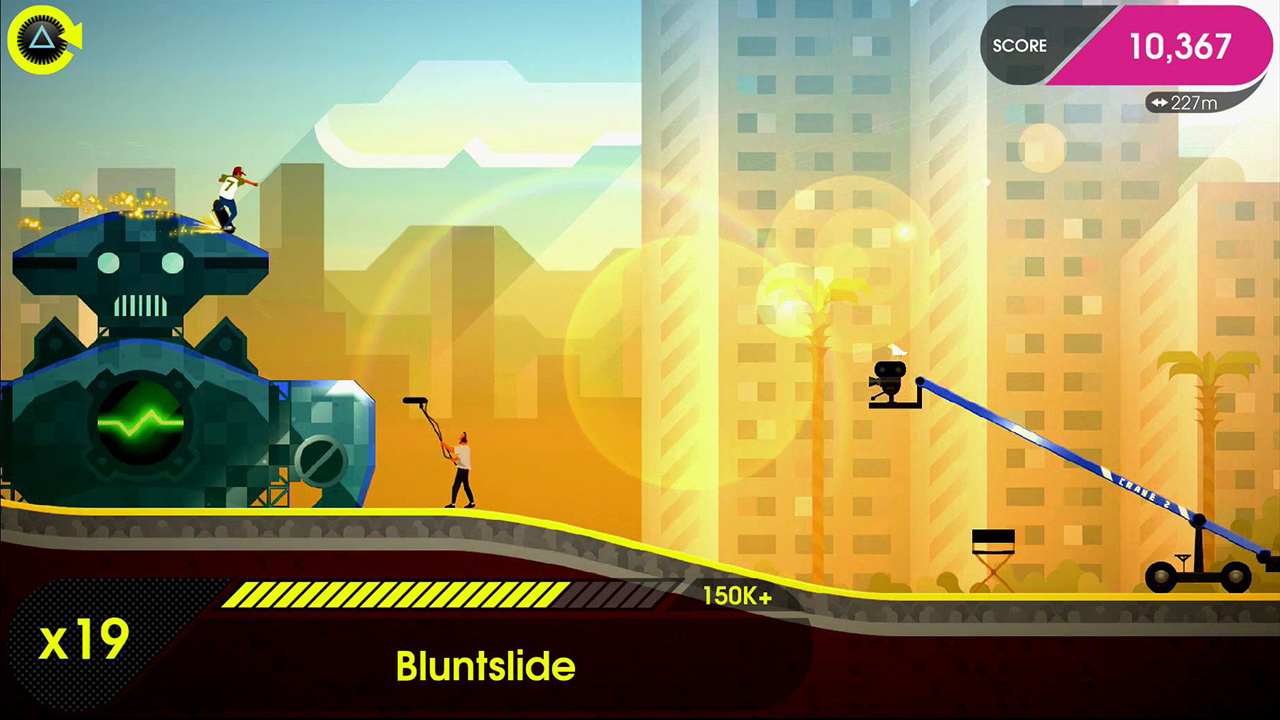 OlliOlli2 Welcome to Olliwood (Steam Gift/RU CIS)