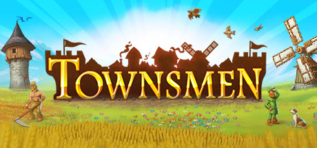 Townsmen (Steam Key / Region Free)