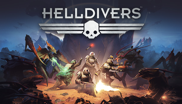 HELLDIVERS  (Steam Key / Region Free)