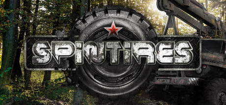 SPINTIRES (Steam Key / Region Free)