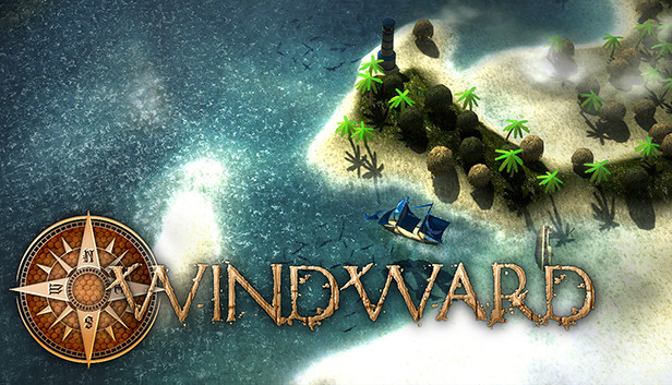 Windward (Steam Key / Region Free)