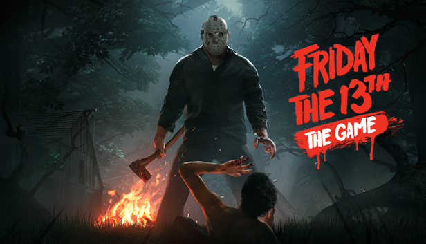 Friday the 13th: The Game (Steam Gift / Russia)