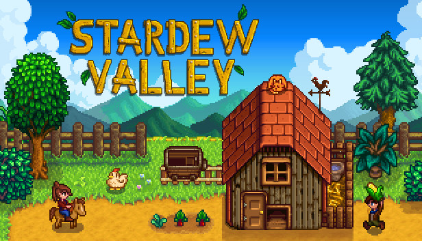 Stardew Valley (Steam Gift / Russia)