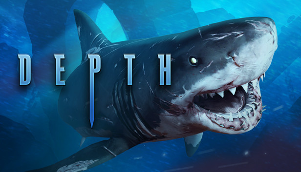 Depth (Steam Gift / RU+CIS)