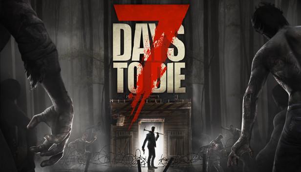 Фотография 7 days to die (steam gift / ru+cis)