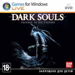 Dark Souls: Prepare to Die Edition Steam + 1000 Points
