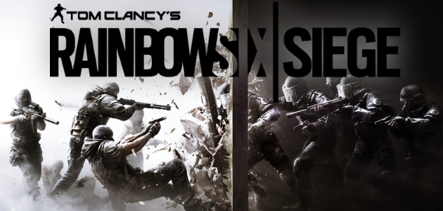 Tom Clancys Rainbow Six: Siege (Uplay KEY|RU) + GIFT