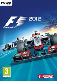 F1 2012 RU/VPN (Steam / Scanned)