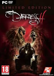 Darkness 2 (STEAM) (key instantly) + DISCOUNTS