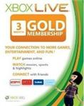 Xbox LIVE GOLD 3 Месяца EU\US Все страны   СКИДКИ