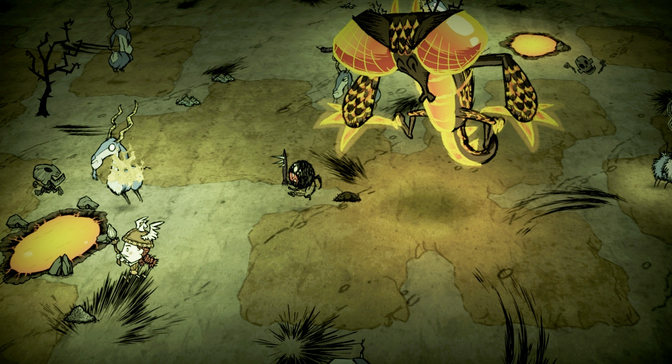 Dont Starve Together (Steam | Region Free)