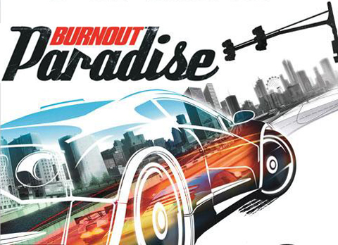 Burnout Paradise: The Ultimate Box PC | Origin Ключ