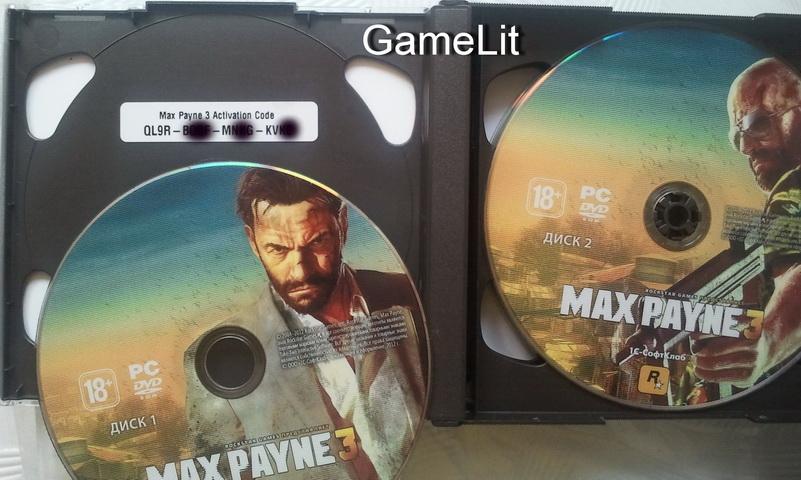 1с Max Payne Скачать Торрент - фото 11