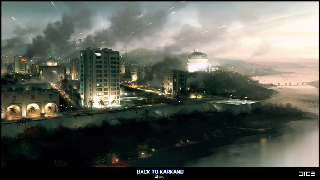 Battlefield 3: Back to Karkand (Region Free) + ПОДАРОК