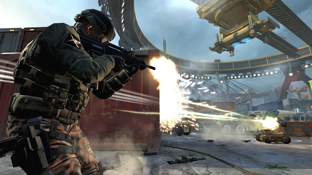 Call of Duty: Black Ops 2 II (Steam) + ПОДАРОК