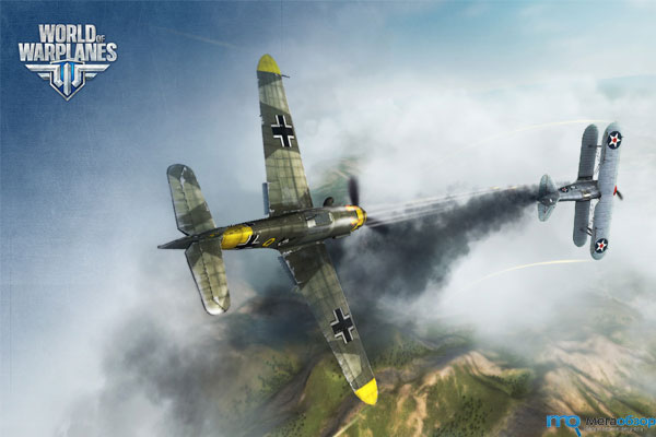 World of Warplanes (Beta Test) + ПОДАРОК