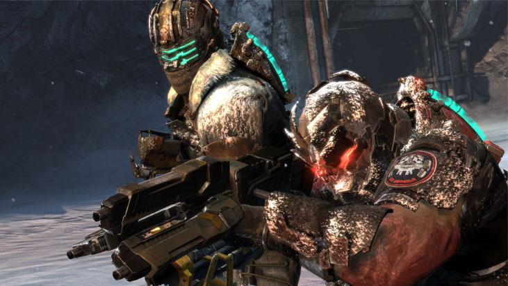 Dead Space 3 (Origin) KEY + RIGHT GIFT