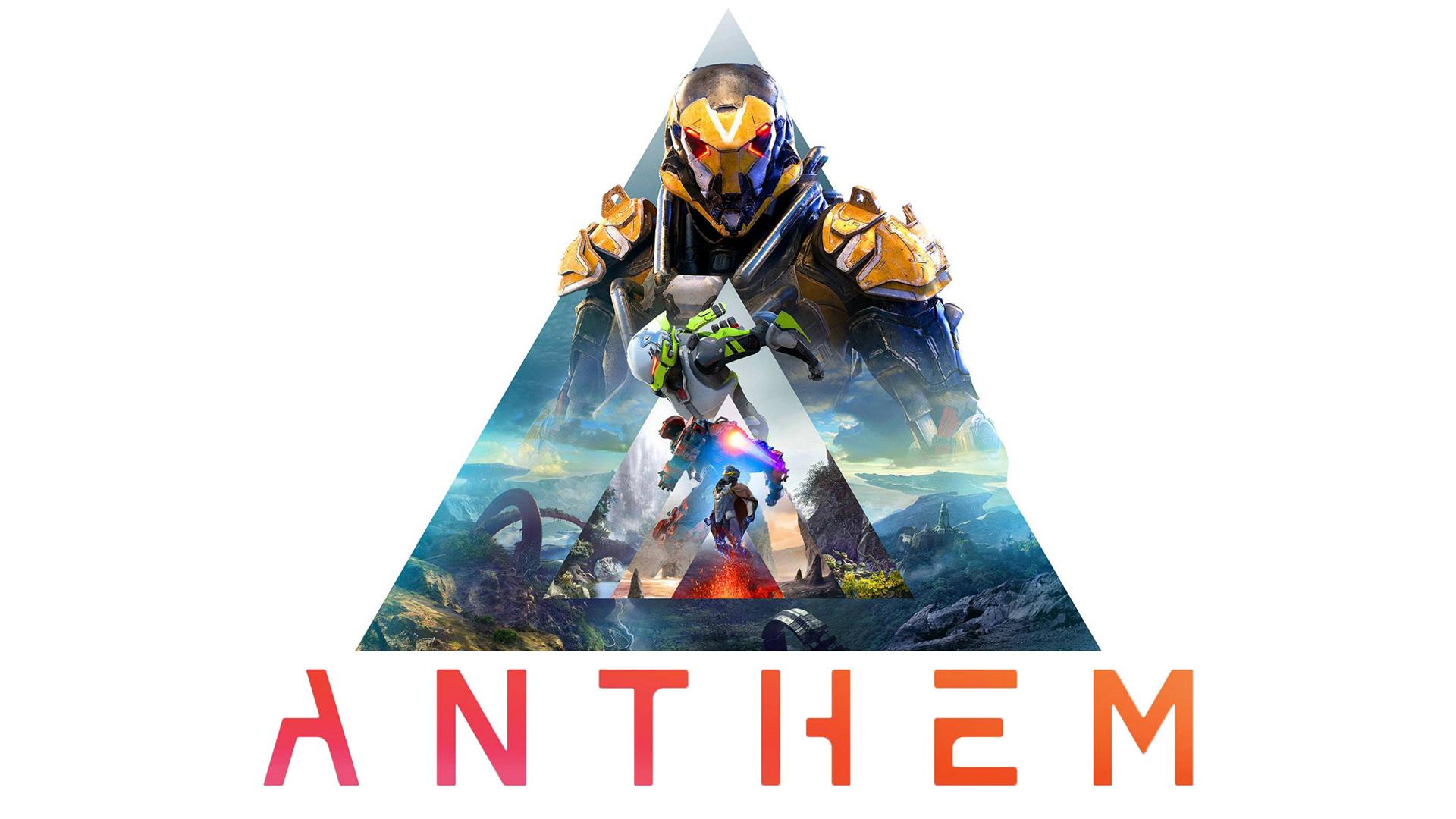 Anthem (Origin key | RU) 2019