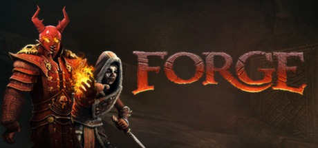 Forge (Steam Gift | Region Free) + ПОДАРОК