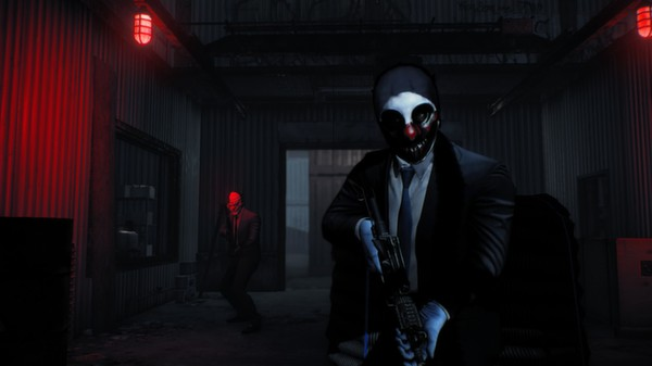 PAYDAY 2: GOTY Edition (Steam) + ПОДАРОК