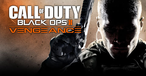 Call of Duty Black Ops 2 II Vengeance DLC 3 (Steam)