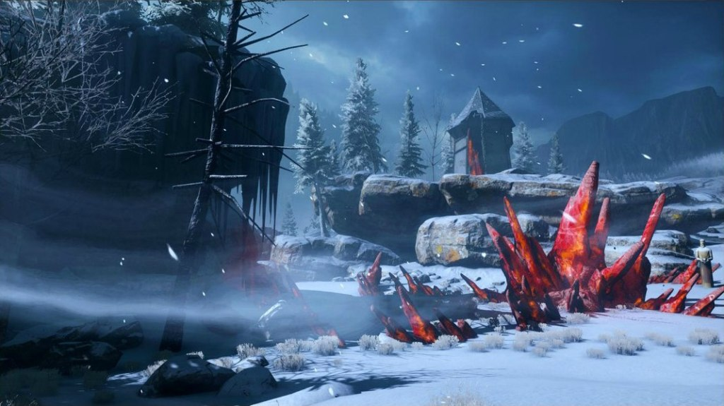 Dragon Age 3: Инквизиция Inquisition (RU) + ПОДАРОК