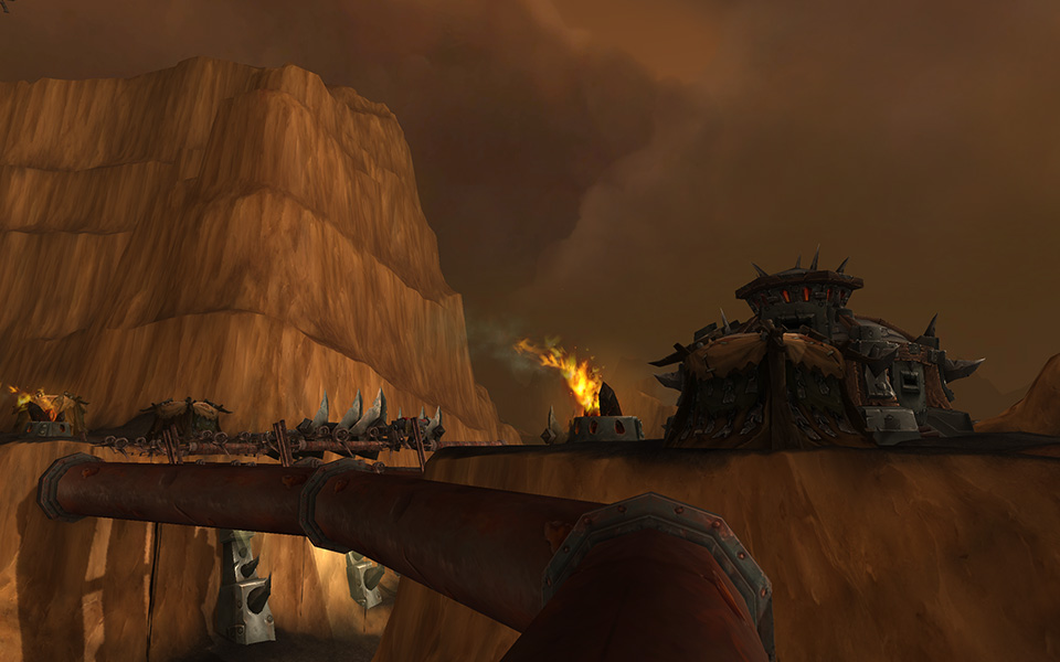 World of Warcraft: Warlords of Draenor (RUS) + ПОДАРОК