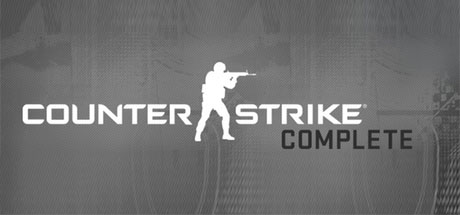 Counter-Strike Complete (Steam) + GIFT