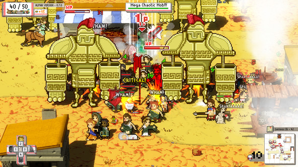 Okhlos (Steam Key)