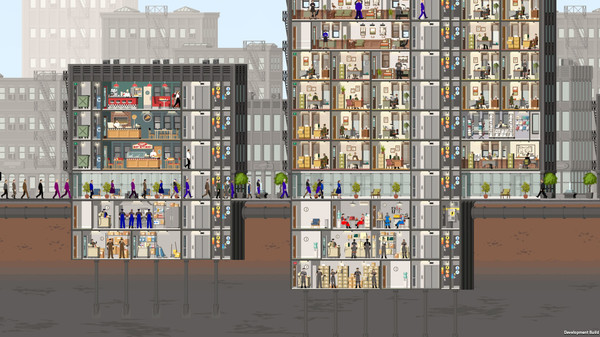 Project Highrise (Steam Key)