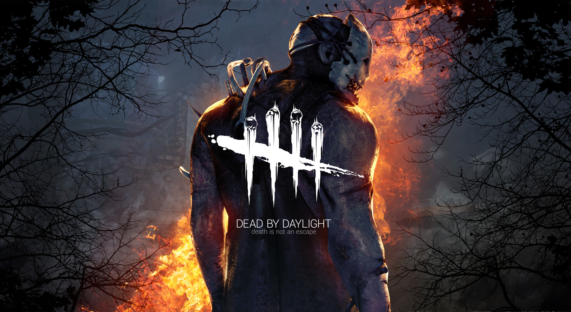 Dead by Daylight (Steam Gift / RU+CIS) + Bonus