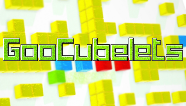 GooCubelets (Steam Key/RegionFree) [with trading cards]