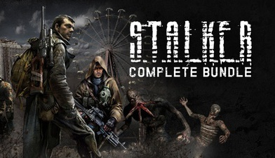 STALKER / S.T.A.L.K.E.R. Bundle (Steam Gift / RU+CIS)