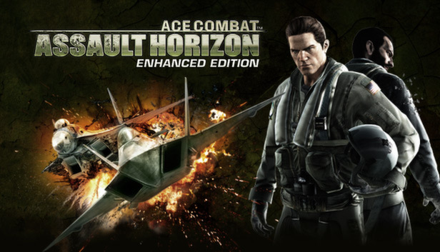 Ace Combat Assault Horizon Enhanced (Gift / RU+CIS)
